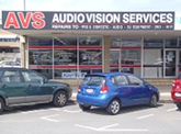 AVS 53 McLeod St Cairns. Repairs to Hi-Fi, TV and much more
